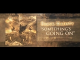 Black Majesty - Somethings Going On (2018) (Official Lyric Video)