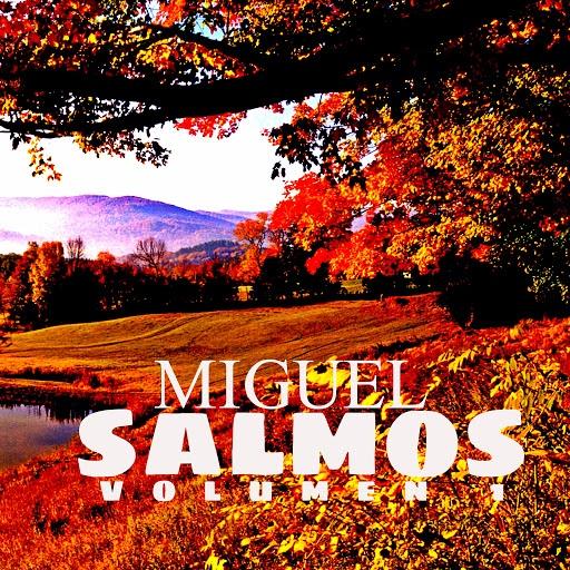 Miguel альбом Salmos, Vol. 1