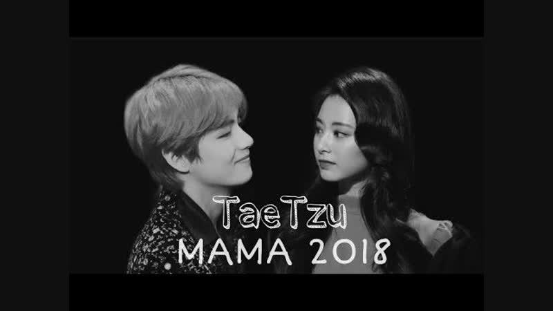 Taetzu — mama 2018