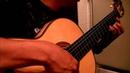 Kahit Maputi Na Ang Buhok Ko - R. Valera (arr. Raffy Lata) Solo Classical Guitar