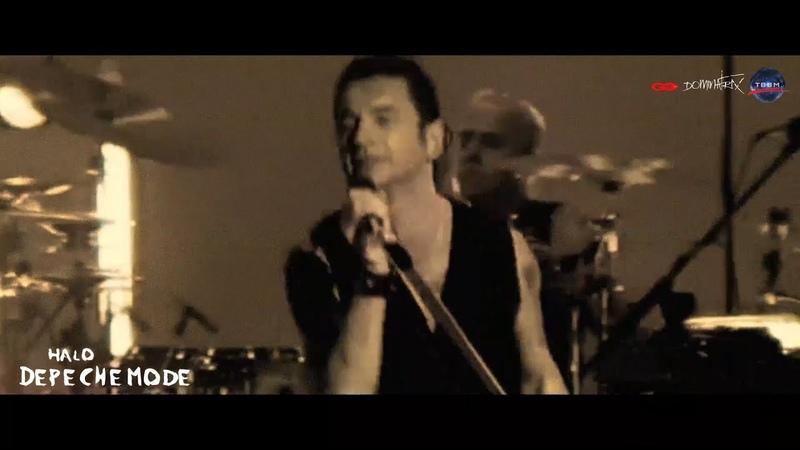 Depeche Mode - Halo [Dominatrix Future Fractal Remix]