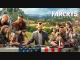 Итоги розыгрыша ключей для игры Far Cry 5