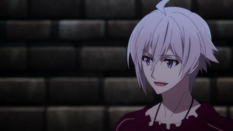 TVアニメ『アイドリッシュセブン』PV 第3弾 TRIGGER Ver
