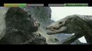 Kong - Skull Island (2017)   King Kong vs Thằn lằn đầu lâu - Trận chiến đẫm máu