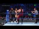 Hell No vs Usos SmackDown 03 07 2018
