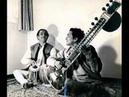 Pandit Ravi Shankar and Ustad Allah Rakha Raag Samant Sarang Part 1