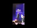 20180914 청춘해 콘서트 UNB(유앤비) JUN(준) FOCUS --DANCING WITH THE DEVIL