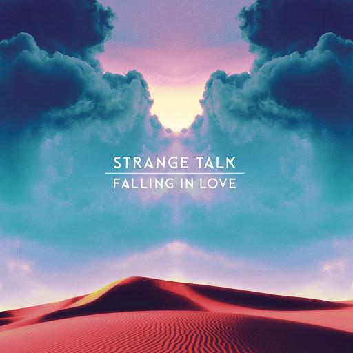 Strange Talk альбом Falling in Love