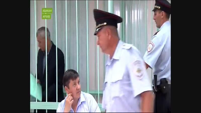 Суд по делу главы Черногорска Василия Белоногова, похоже, будет долгим
