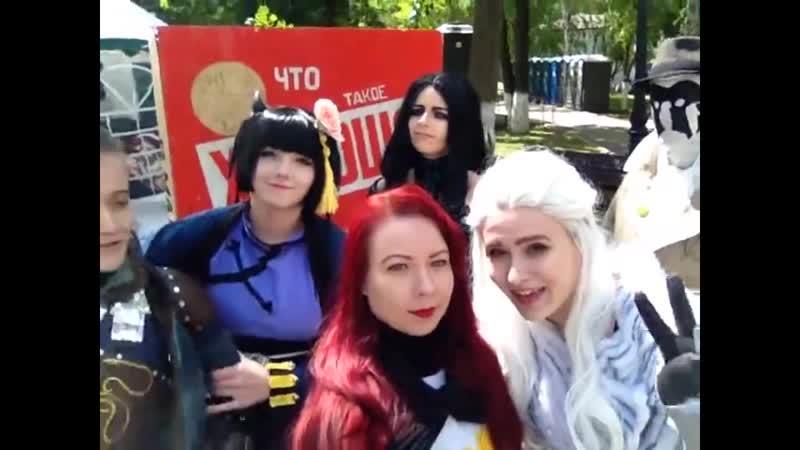 Клуб подготовки 2018 by Кальма