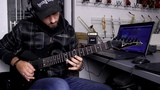 Speed Metal Guitar Solo My Guest Solo For Some Collaboration