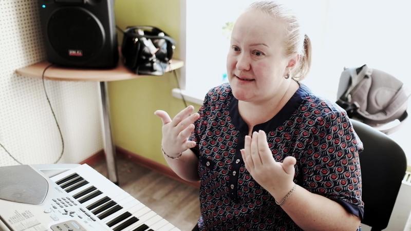 МК по вокалу от школы музыки Солист