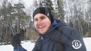 Лыжная техника от nano_gnom