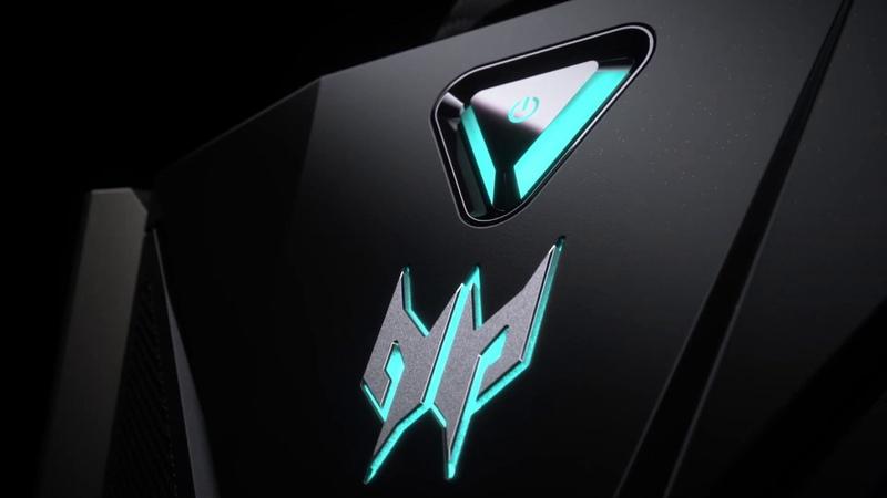 Acer | Predator Orion 9000 - СОЗДАН ДЛЯ ПОБЕД C RTX 2080 Ti SLI
