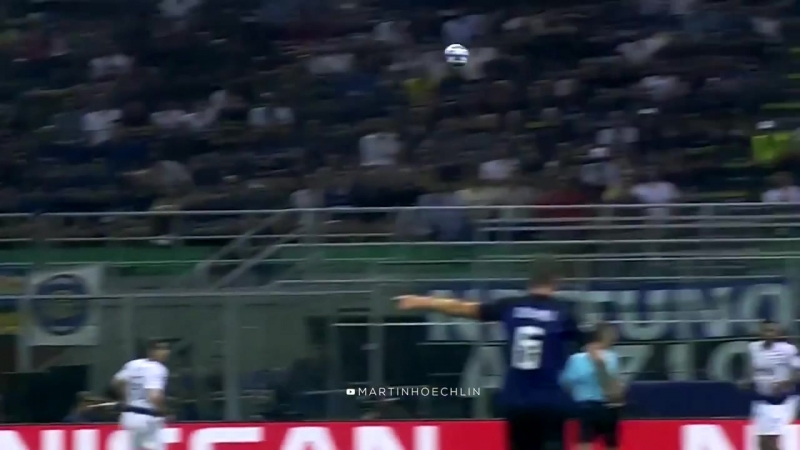 Mauro Icardi vs Tottenham (Home) 1080i HD (интер тоттенхэи лига чемпионов мауро икарди,англия италия)