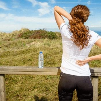 Каковы общие причины болей в спине и газов?