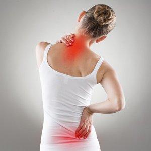 Каковы общие причины внезапной боли в спине?