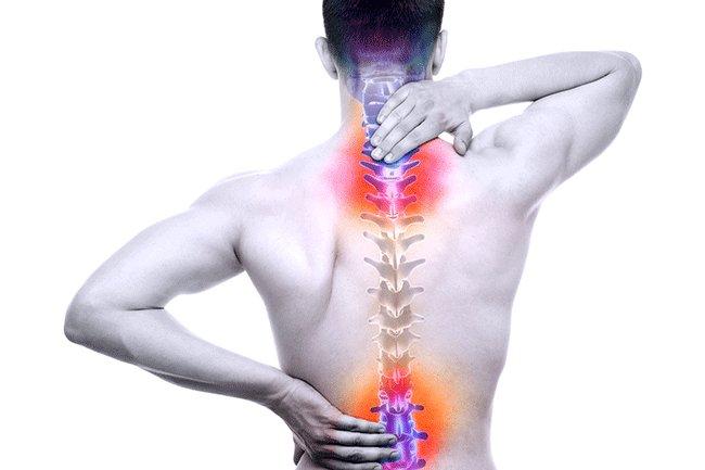 Как я могу использовать гомеопатию при болях в спине?