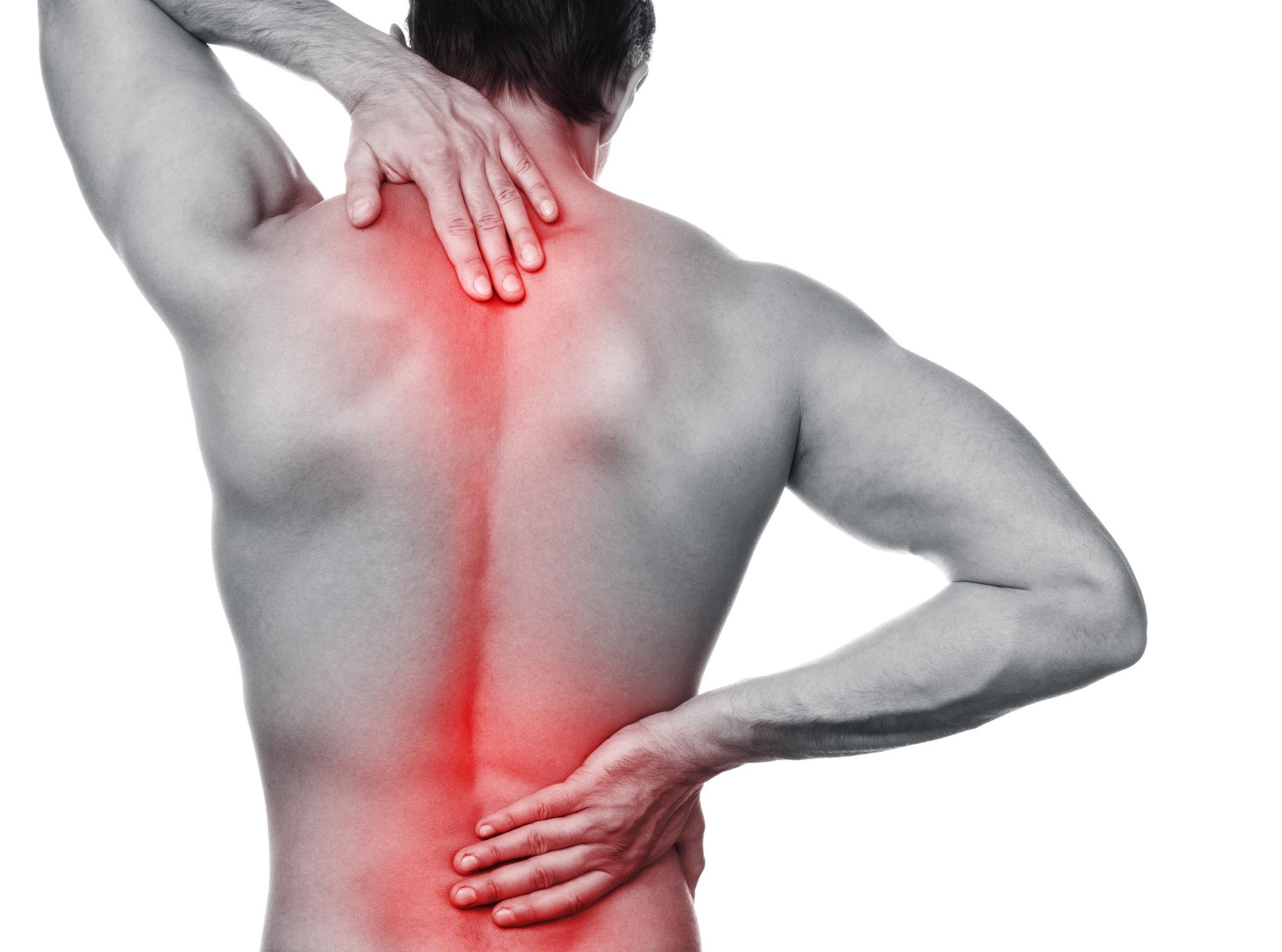 Каковы общие причины боли в спине?