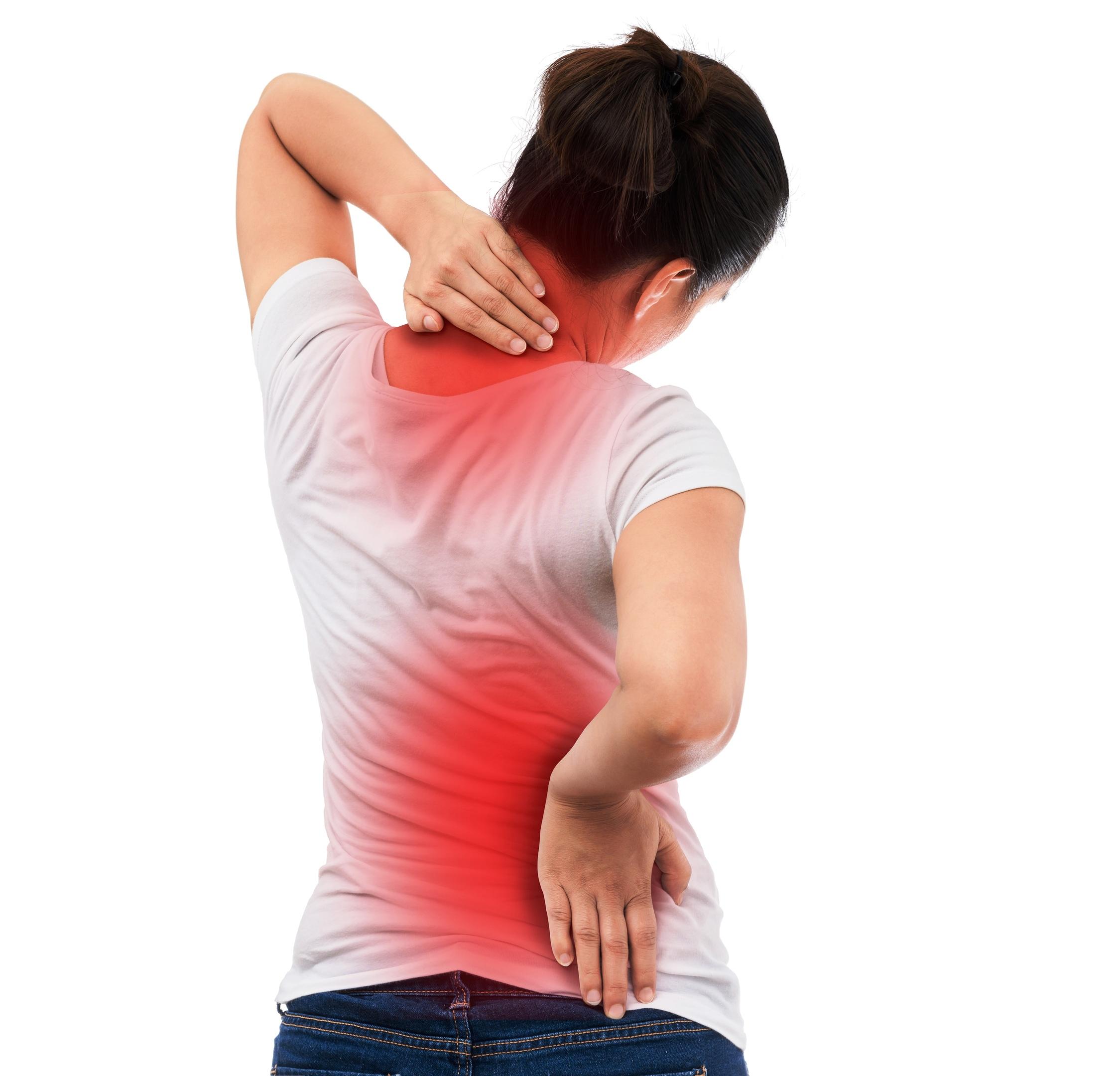 Какая связь между кистами яичника и болью в спине?