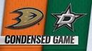 10/13/18 Condensed Game: Ducks @ Stars