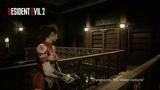 Resident Evil 2 Remake - Costume