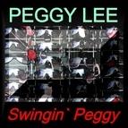 Peggy Lee альбом Swinging' Peggy