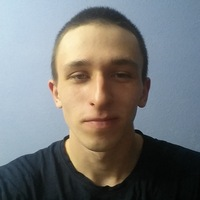Анкета Александр Вакарин
