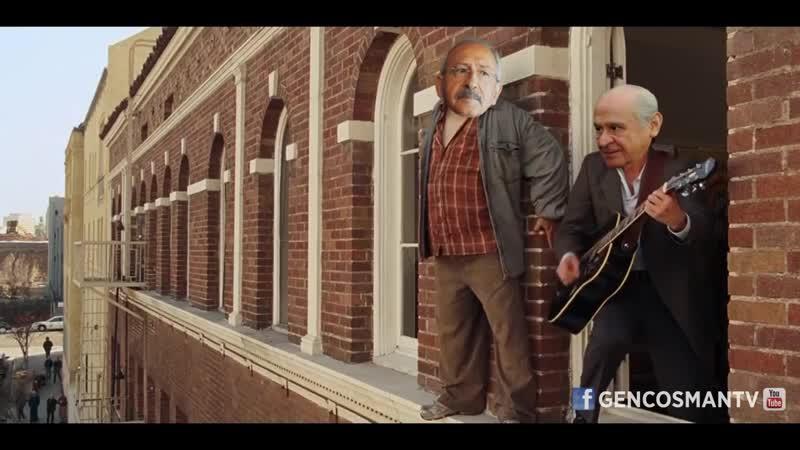 """Başkan Bahçelee """"Kemal kardeşim, sen de var mısın"""""""