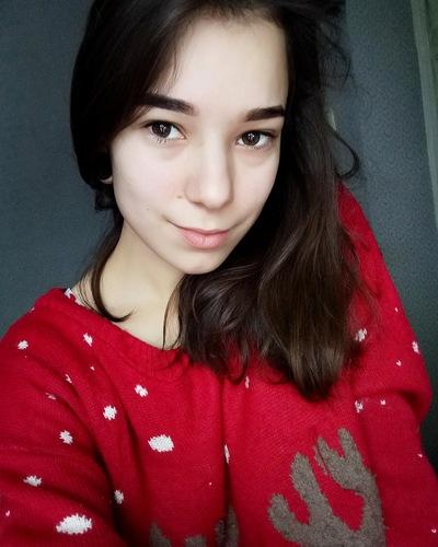 Екатерина Багрова