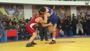 В селении Буглен Буйнакского района прошел 3 й республиканский турнир по вольной борьбе среди юношей