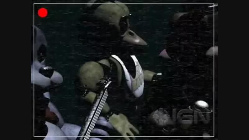 Trailer FNAF 1/Трейлер ФНАФ 1