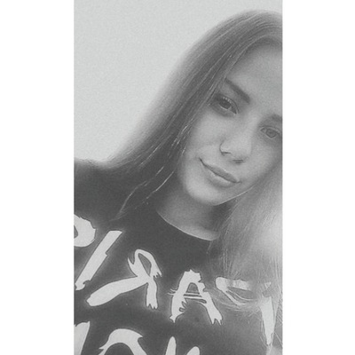 Анжелика Костышкина