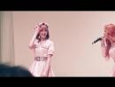 [4K] 181013 프로미스나인 (fromis_9) 팬싸인회_KBS 미디어센터_벌칙영상