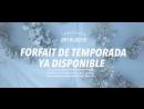 GRANDVALIRA TEASER TEMPORADA 2018 19 - CIERRA LOS OJOS