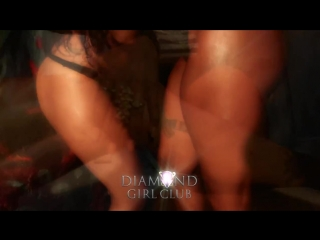 Smoke session with drea dominique and tierra campbell | wshh _ vk.com/worldstarcandy
