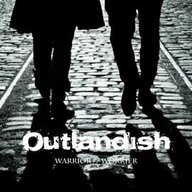 Outlandish альбом Warrior // Worrier