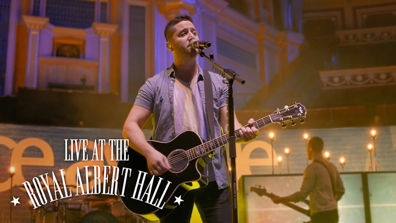 Boyce Avenue - Yellow (Live At The Royal Albert Hall)