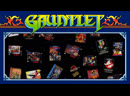 Wake up gauntlet №3 SNES Power Rangers Zeo Battle