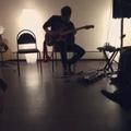 Andrey Shuvalov on Inst #guitar #solo #music #art #power #improvisation #magic #night #soul #wild #rock #good #song #charvel