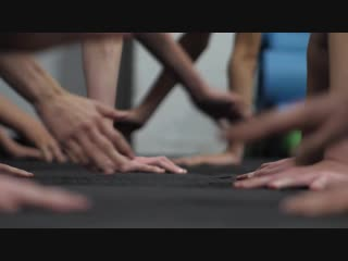 Taiga CrossFit