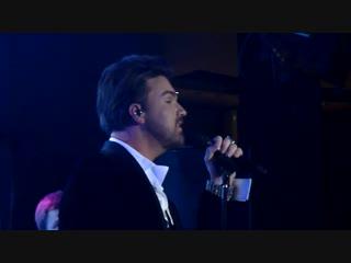Александр Панайотов - Ночь на облаках. 19.10.2018 года. BACKSTAGE
