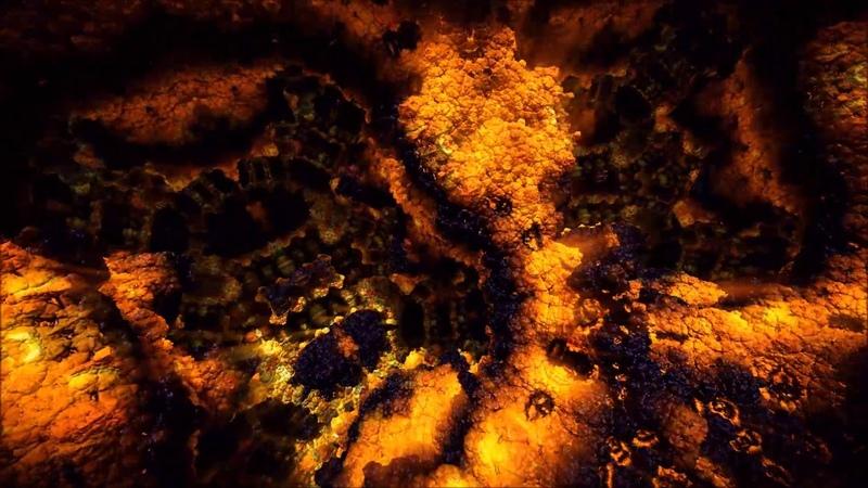 Robert Babicz - Burning Close To The Core