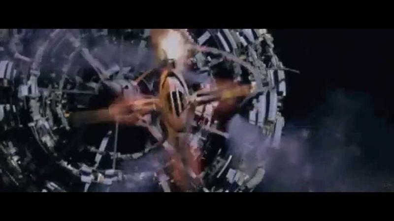 Ахуеный дабстеп Клип из лутший MP4 Full HDмозгоразрыватель