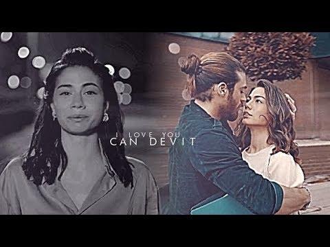 ► Sanem Can | I love you Can Devit [1x16]