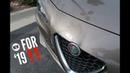 NEW COLOR Imola Titanium 2019 Alfa Romeo Giulia Ti Lusso