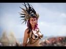 Burning man Лучший в мире фестиваль ЛСД