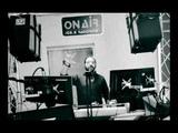 Nina Garnet in diretta di Luigi Vespasiani su RadioRock