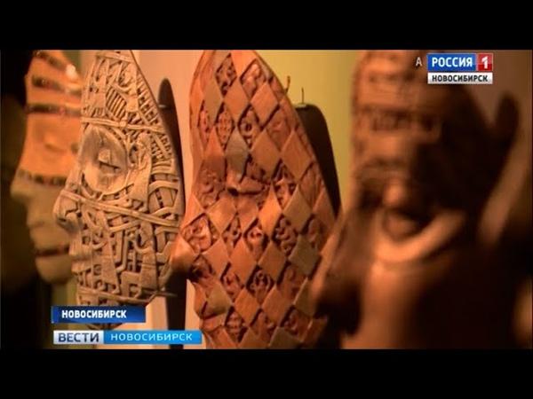 Новые работы ювелира и скульптора Юрия Шахояна увидят посетители краеведческого музея