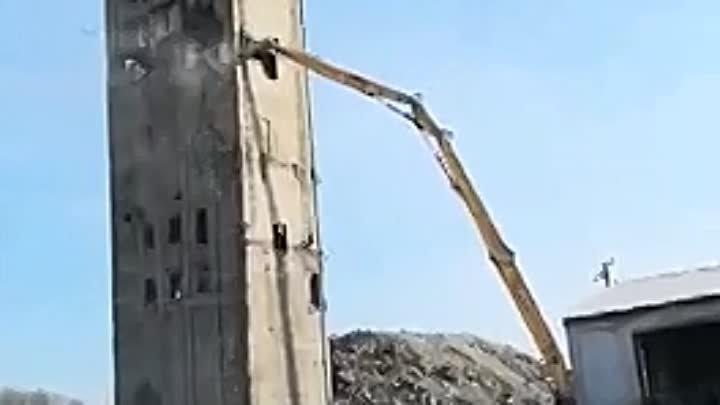 Валуйки старый элеватор демонтаж